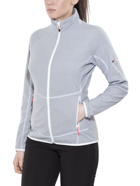 Berghaus Spectrum Micro 2.0 Jacket Women Light Quarry Marl
